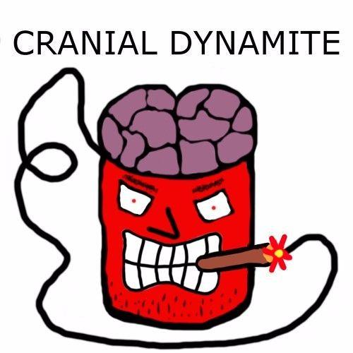 Cranial Dynamite's avatar