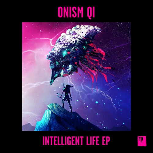 Onism Qi's avatar