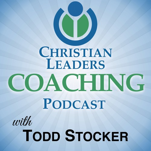 Christian Leaders Coaching Podcast's avatar