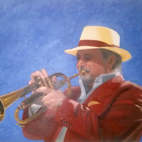 Felice Reggio's avatar