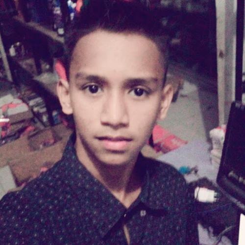Asraf Noval's avatar