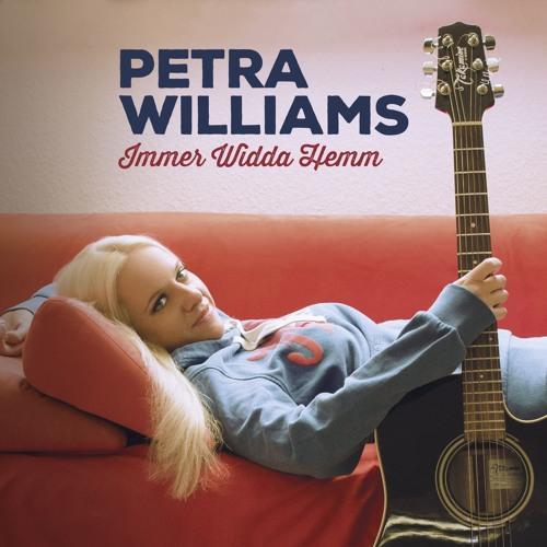 Petra Williams's avatar