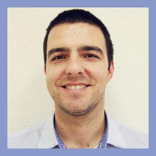Benjamin Darman's avatar