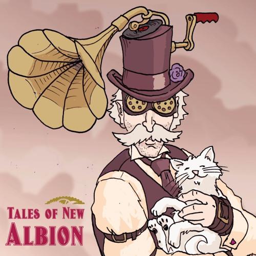 DarenCallow's avatar