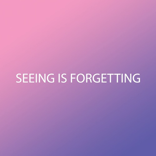 Seeing Is Forgetting's avatar