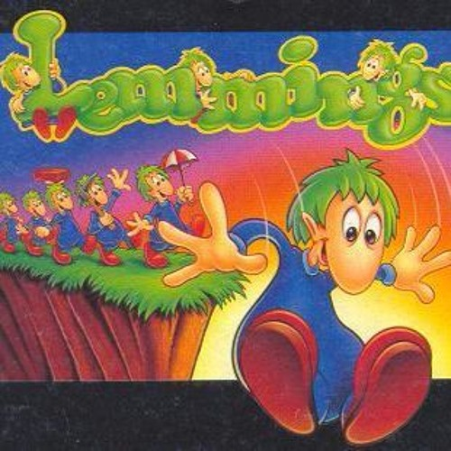lemmings's avatar