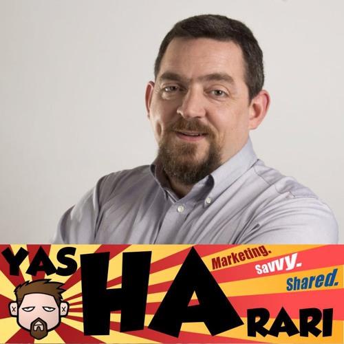 Yasha Harari's avatar