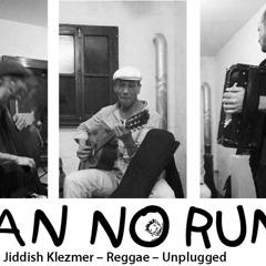 Man No Run