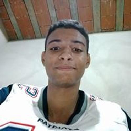 Lucas Motta's avatar