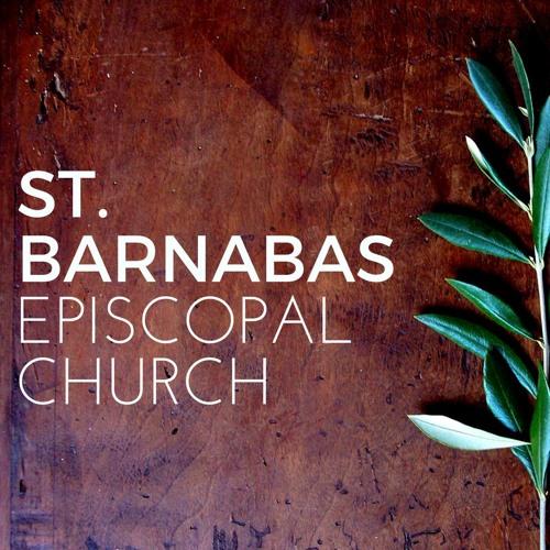 St. Barnabas Episcopal Church's avatar