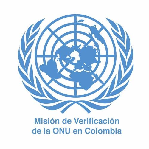 Misión de Verificación de la ONU en Colombia's avatar