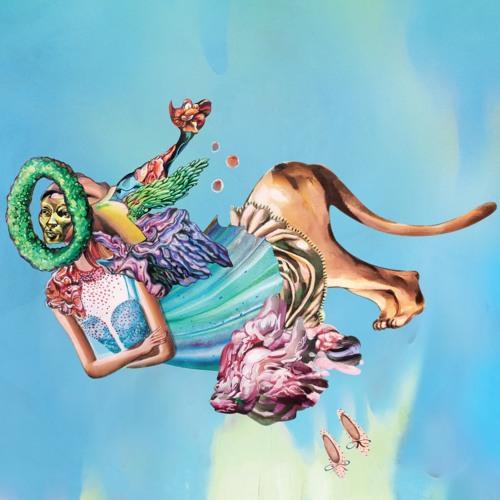 Nadah El Shazly's avatar
