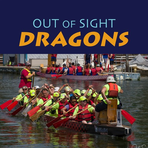 Out of Sight Dragons Podcast's avatar
