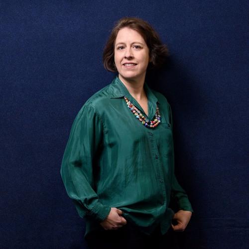 Maria Grenfell's avatar