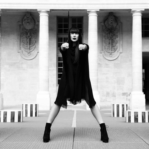 Miss Kittin's avatar