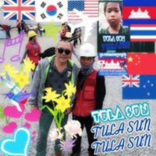 Cambodia Peace's avatar
