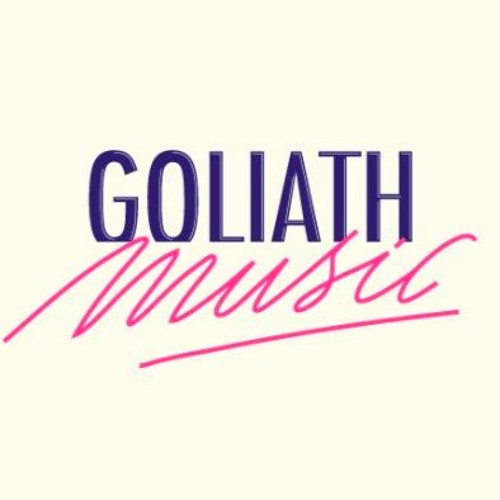 Goliath Music's avatar