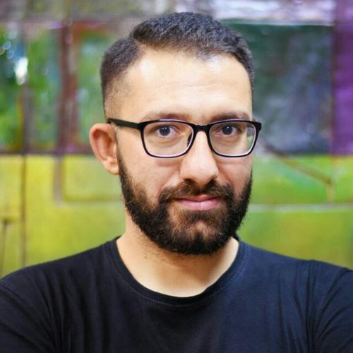 soheil's avatar