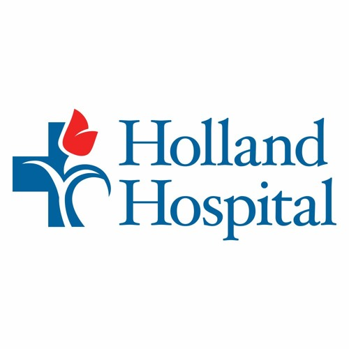 Holland Hospital logo
