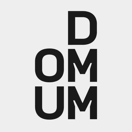 DOMUM's avatar