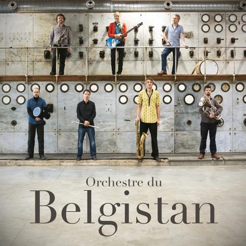 Orchestre du Belgistan's avatar
