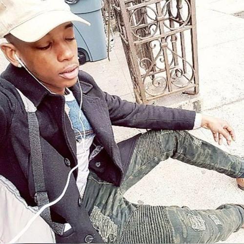DJ MBrooklyn's avatar