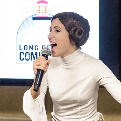 Christina Marie Leonard's avatar