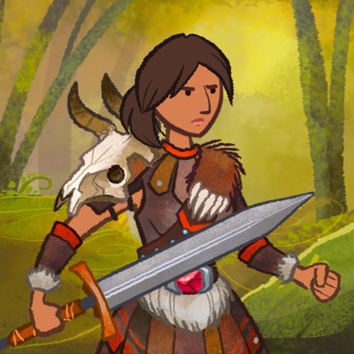 Wildermyth Game Music's avatar