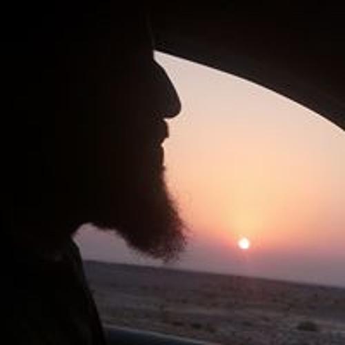 Abu Enad AlJazy's avatar