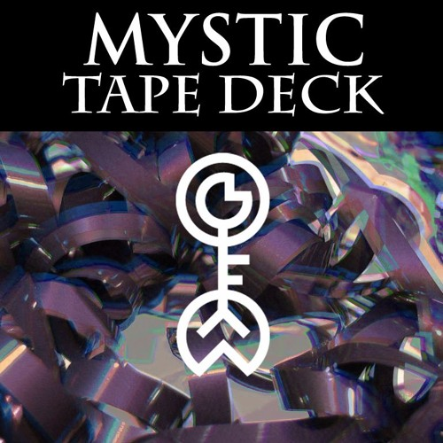 Mystic Tape Deck's avatar