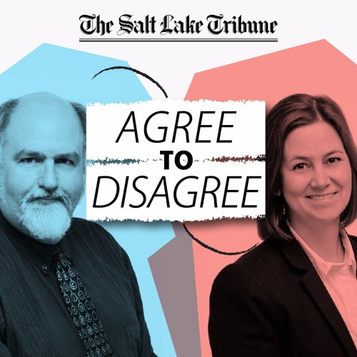 Agree to Disagree's avatar