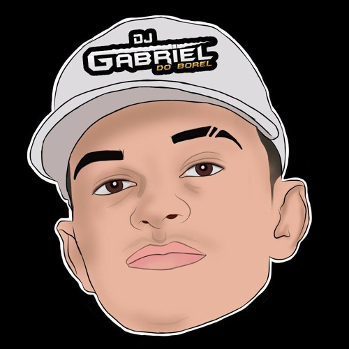 DJ GABRIEL DO BOREL's avatar