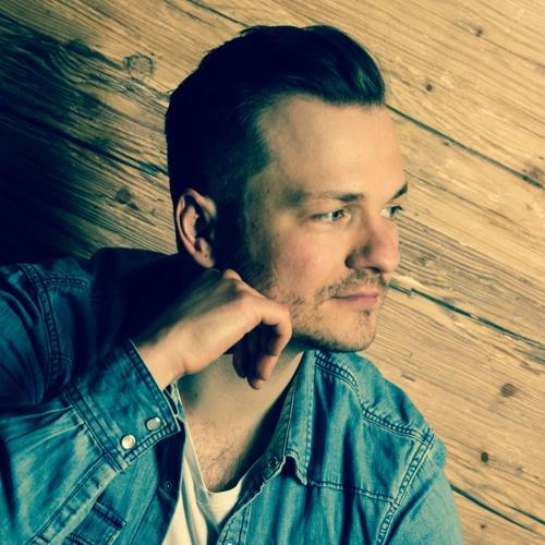 Alexander Gromeier's avatar