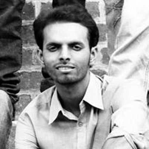 Durgesh Goswami's avatar