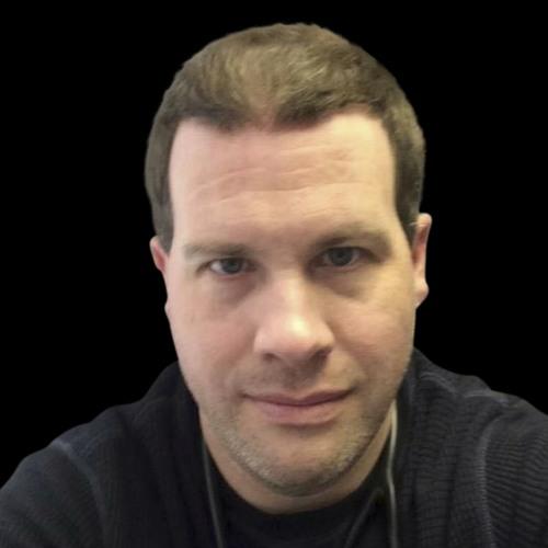Mark Senger's avatar