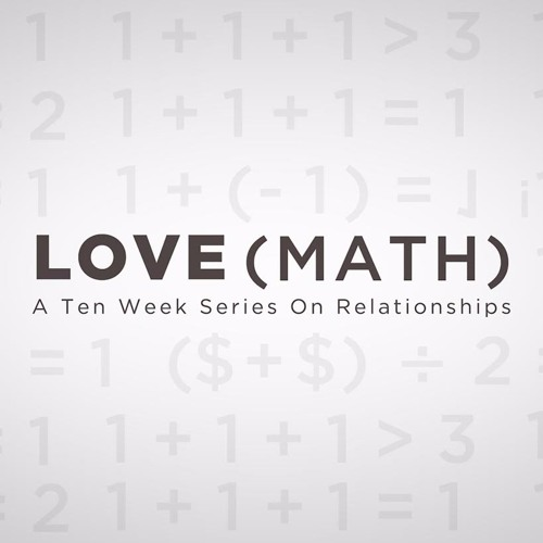 The LOVE(MATH) Podcast with Dan Deeble & Dr. Dom's avatar