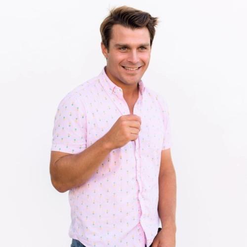 Chris Bushnell's avatar