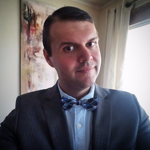 BrettWidmann's avatar