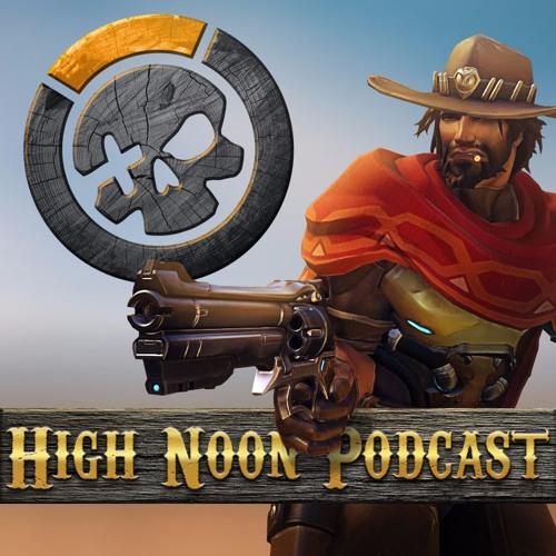 HighNoon Podcast's avatar