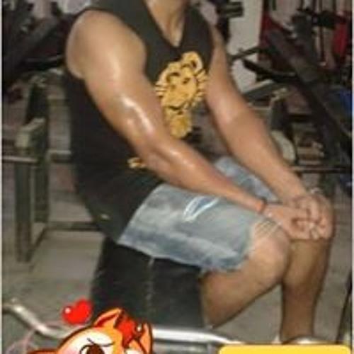 Sandy Khindri's avatar