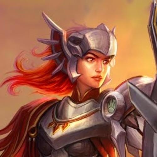 ZodiakAsHell's avatar
