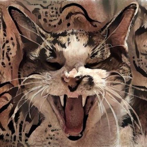 Chaotic Yawn's avatar