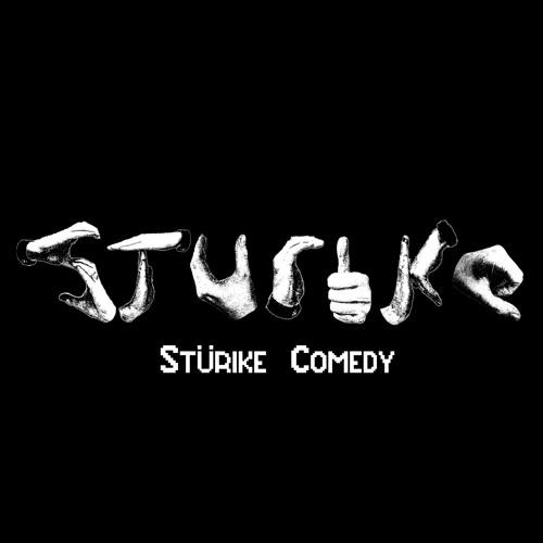 Sturike Comedy's avatar