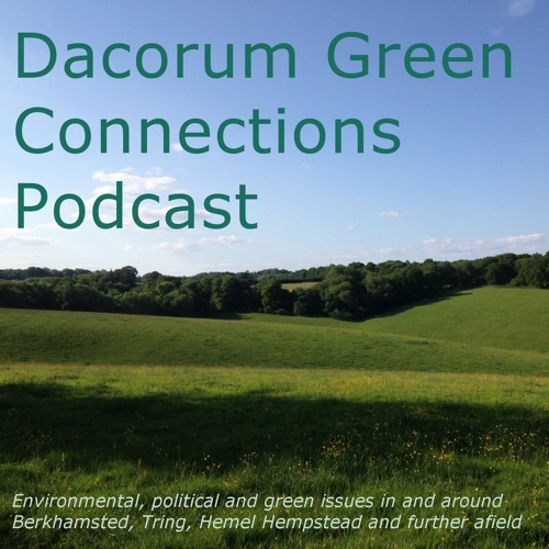 Dacorum Green Connections Podcast's avatar