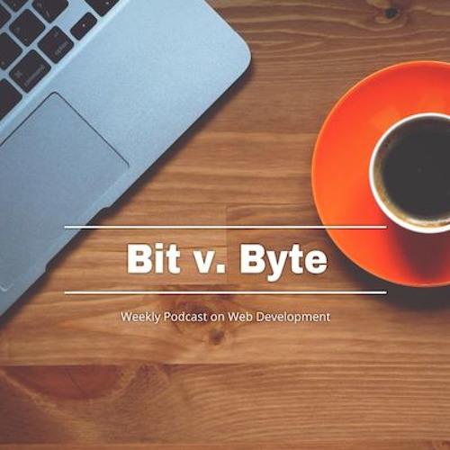 Bit v. Byte's avatar