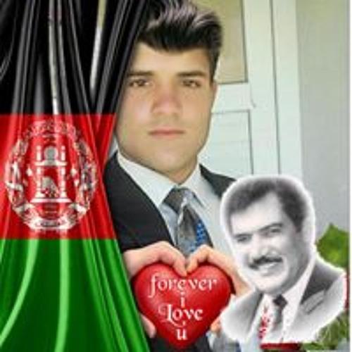Idress Ibrahimi Ibrahimi's avatar