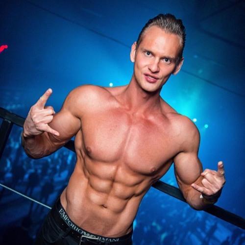 Dj ViktorCrazy's avatar