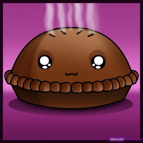 Mr.E Pie's avatar