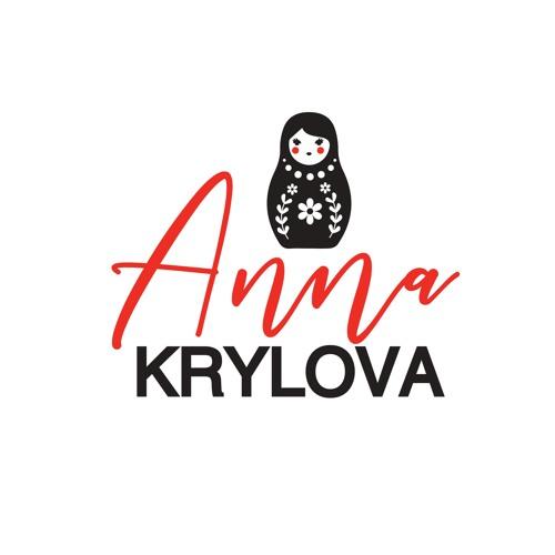 Anna Krylova's avatar