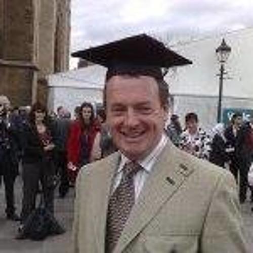 Alan Griffiths's avatar